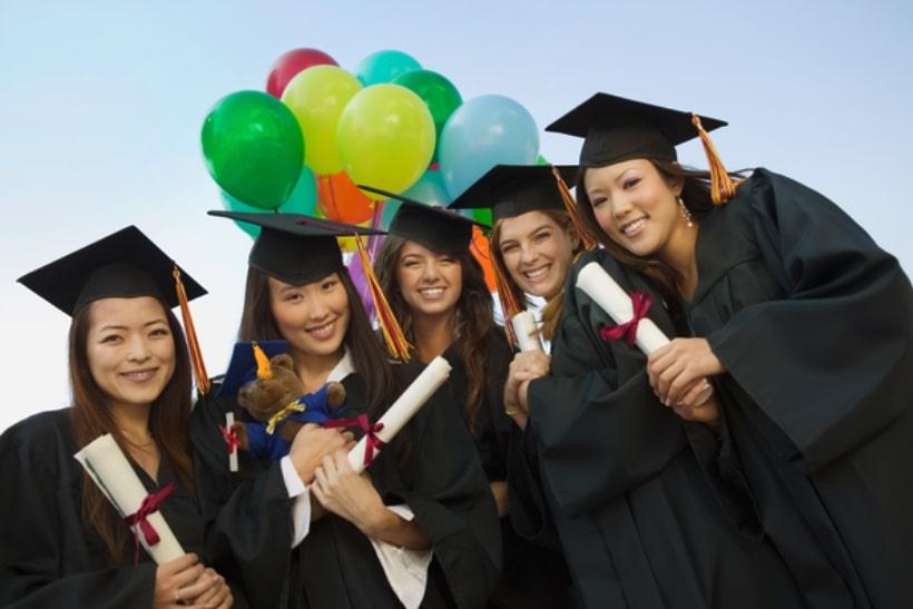 Message aux jeunes diplomes